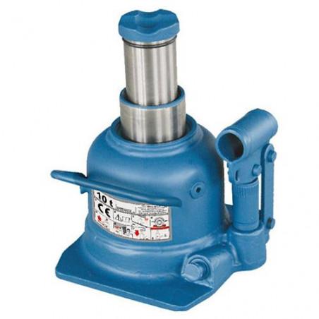 Гидравлический Бутылочный Домкрат Vitol TF0402/N42011/42057/ДБ-40002