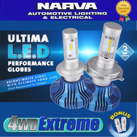 LED лампа Narva Conversion Kits 96141 H4 12V