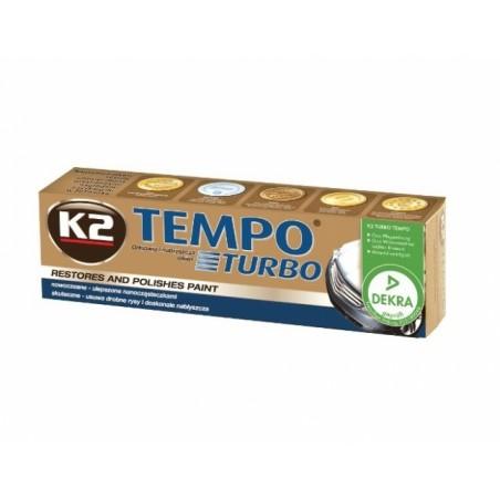 Полироль K2 Tempo 120г