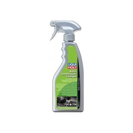 Очиститель LIQUI MOLY Innenraum-Reiniger 500мл