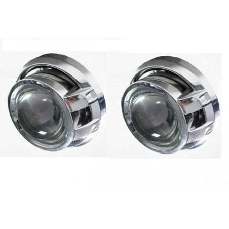 Линзы Fantom FT Bixenon lens 3.0 (A5) H7