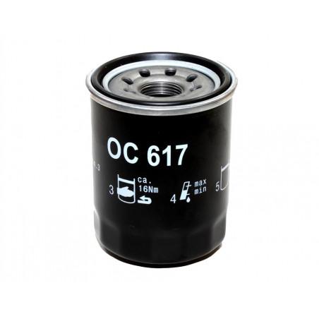 Масляный фильтр KNECHT OC617