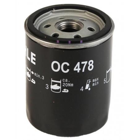 Масляный фильтр KNECHT OC478