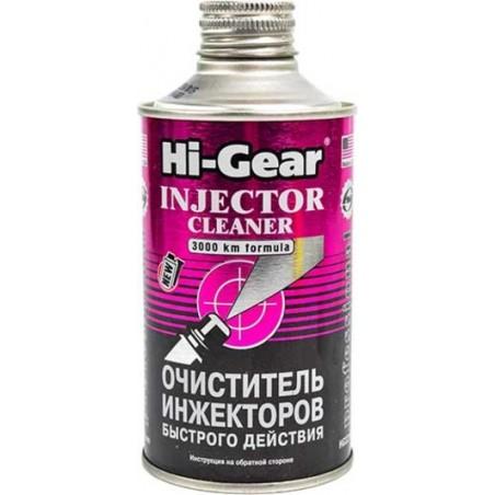 Комплексный очиститель HI-GEAR 295мл