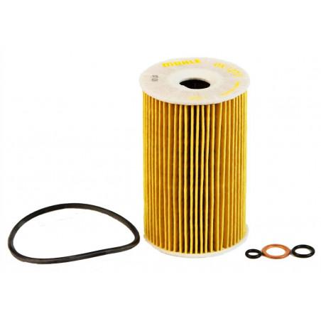Масляный фильтр KNECHT OX127/1D