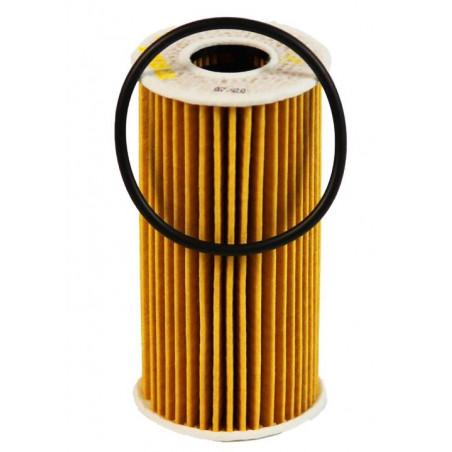 Масляный фильтр KNECHT OX441D