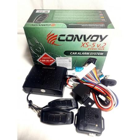 CONVOY XS-5 v.2