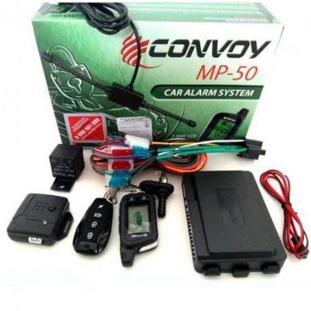 CONVOY MP-50 LCD
