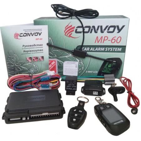 CONVOY MP-60 LCD