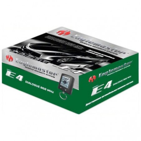 EAGLEMASTER E4 LCD