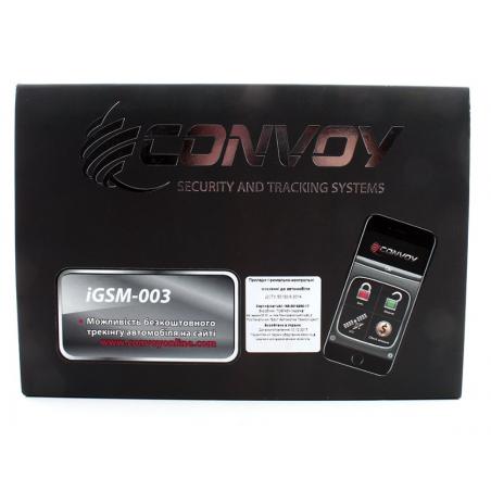 Convoy iGSM-003