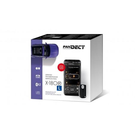 Pandora PanDECT X-1800L