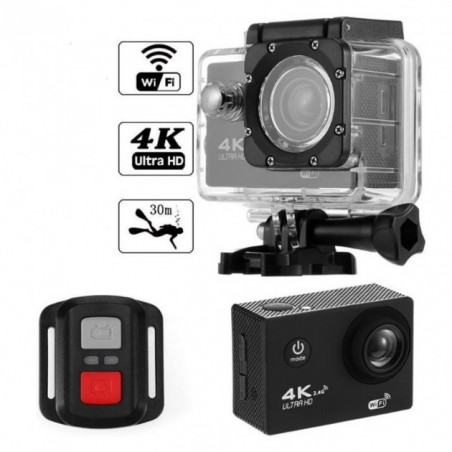 Экшн камера Sporst F60R -...