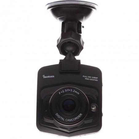 Видеорегистратор Fantom PRO-501FHD