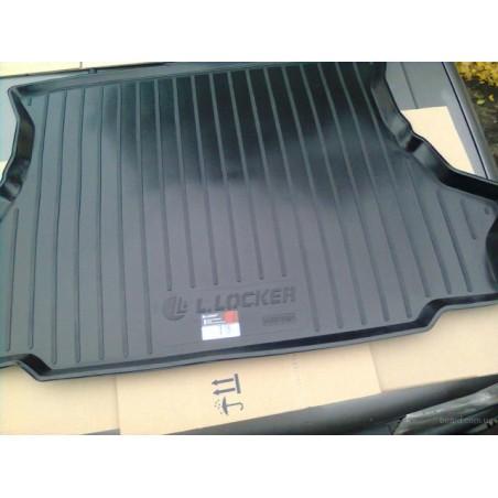 Коврик в багажник Locer ВАЗ 2108/09