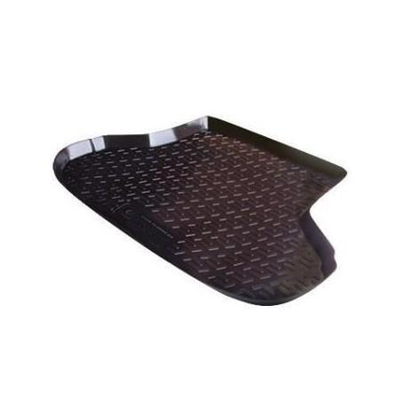 Коврик в багажник Locer ВАЗ 2112L
