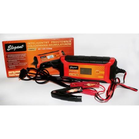 Зарядное устройство для аккумулятора Elegant 100415