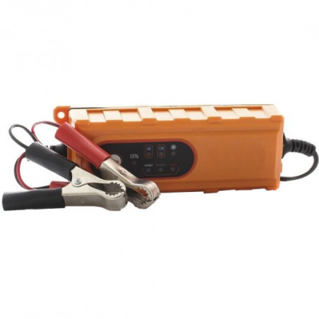 Зарядное устройство для аккумулятора Дорожная карта 23-6001