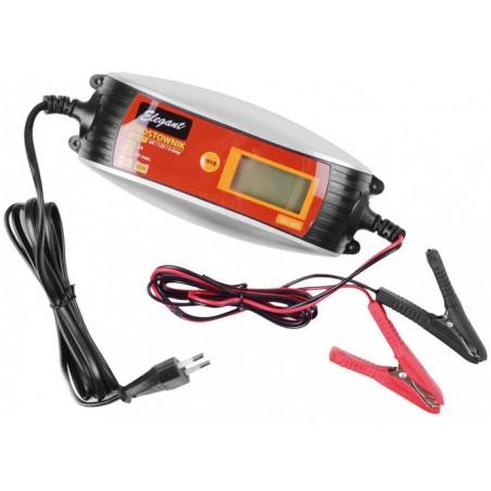 Зарядное устройство для аккумулятора Elegant 100405
