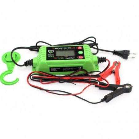 Зарядное устройство для аккумулятора ARMER SC6E