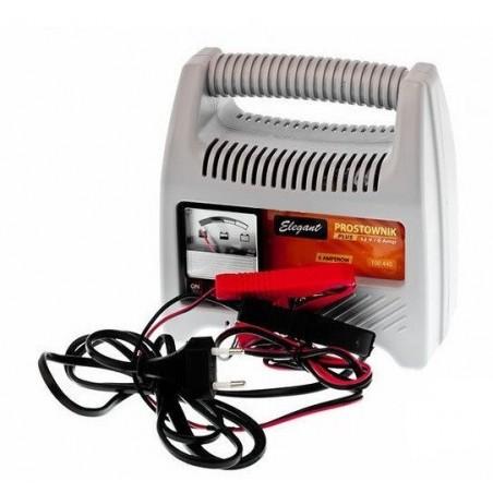 Зарядное устройство для аккумулятора Elegant 100440