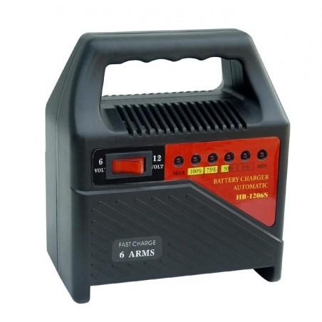 Зарядное устройство для аккумулятора Elegant HB-1206S
