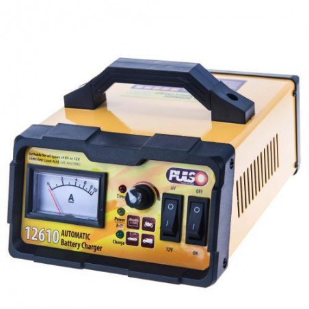 Зарядное устройство для аккумулятора PULSO BC-12610