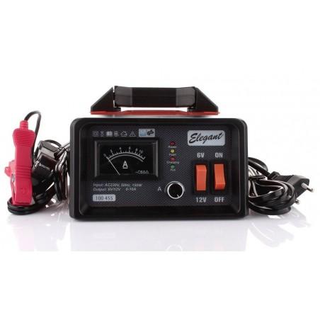 Зарядное устройство для аккумулятора Elegant 100 455