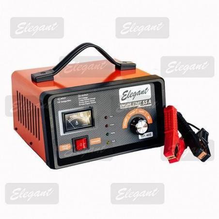 Пуско зарядное устройство Elegant 101405