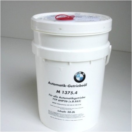 BMW ATF M 1375.4 (масло АКПП) 20л