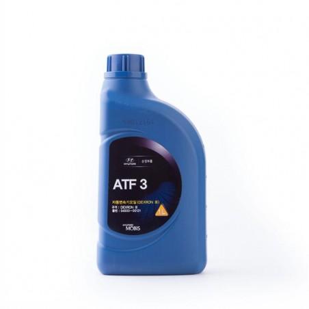 HYUNDAI масло для АКПП ATF SP III 1л