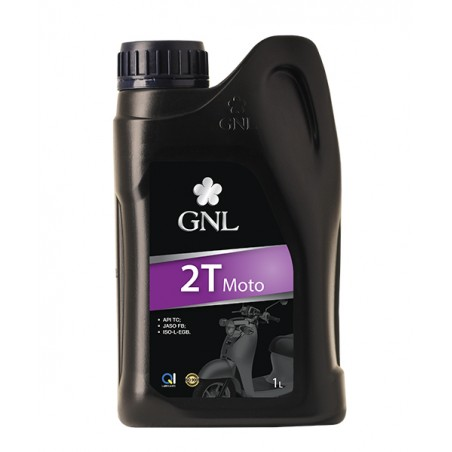 GNL MOTO 2T 1л