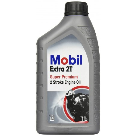 Mobil Extra 2T 1л