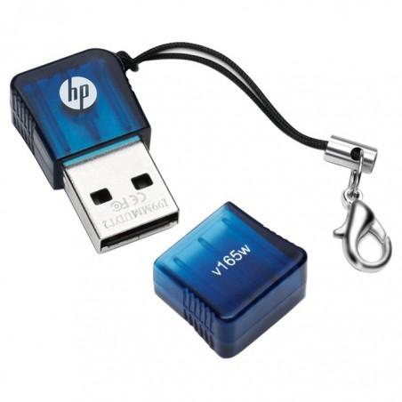 USB-Накопитель HP V165W 32Gb