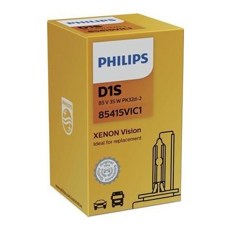 Ксеноновая лампа Philips D3R 4000K 35W