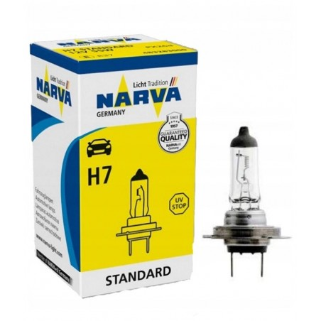 Галогенная лампа Narva Standart 48339 H7 12V