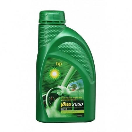 BP Visco 2000 15W-40 1 л