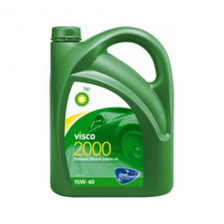 BP Visco 2000 15W-40 5 л
