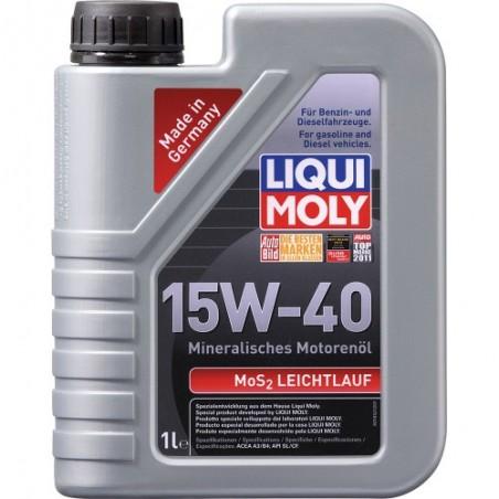 LIQUI MOLY 15W-40 1 л