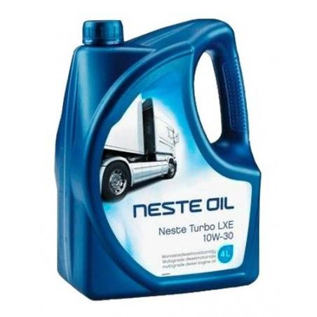 NESTE OIL 10W-30 4 л