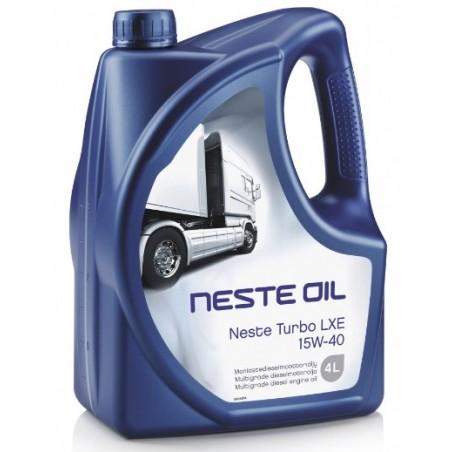 NESTE OIL 15W-40 4 л