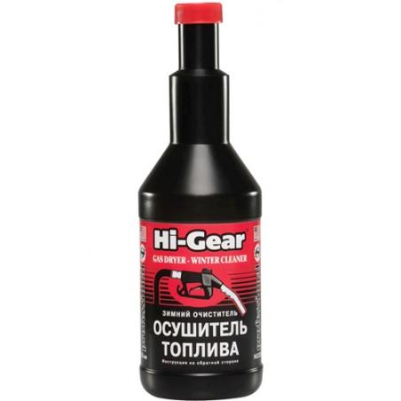 Осушитель топлива HI-GEAR HG3325 355мл