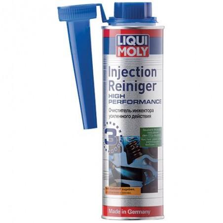 Очиститель инжектора LIQUI MOLY Injection Reiniger High Performance 300 мл