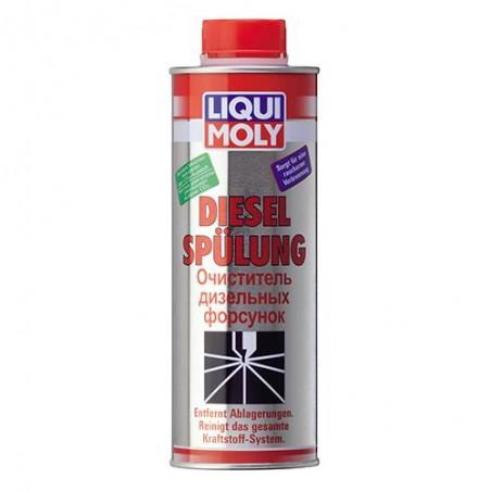 Очиститель форсунок LIQUI MOLY Diesel Spulung 500 мл
