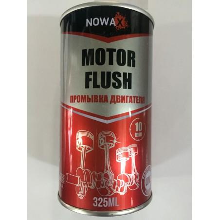 Промывка масляной системы NOWAX Motor Flush 450 мл