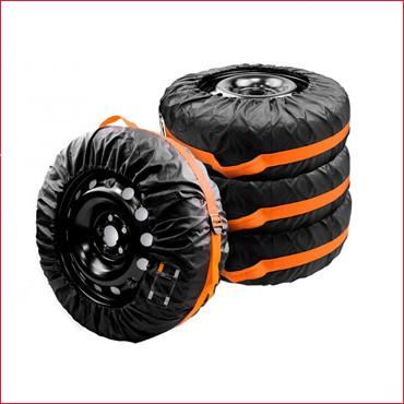 Чехлы колес
