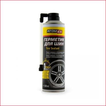 Антипрокол и ремонт шин